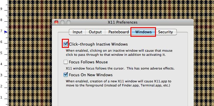 Installing ArahWeave Demo on Mac OS X